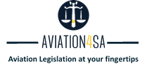 Aviation4SA logo