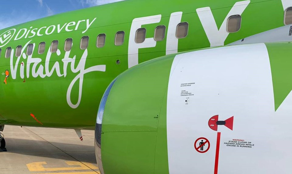 If You Have Unflown Kulula, Comair Tickets Or Vitality Bookings – You Need To Take Action