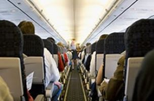 IATA Calls For Passenger Face Covering And Crew Masks